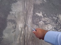 Surface Cracking 'Crazing' of Asphalt Roof