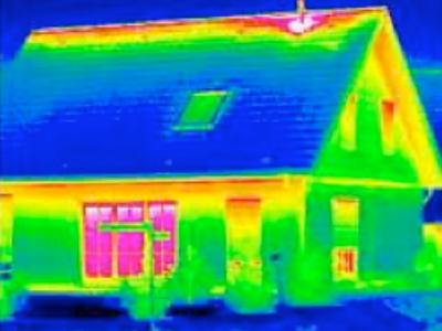 Thermographic Surveys