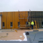Membrane/Cladding Replacement